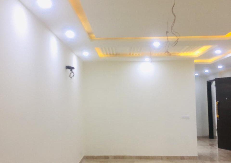 3BHK Builder Floor in Sector-56, Gurugram img1