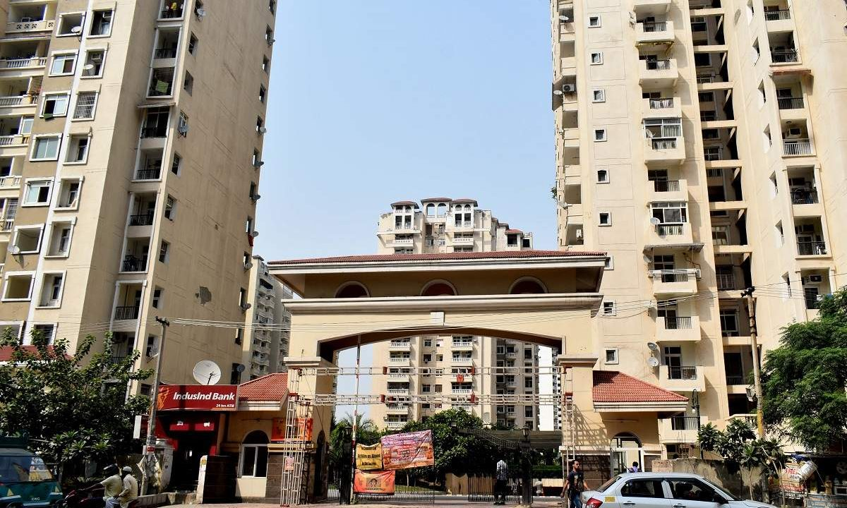 Amrapali buyers can pay outstanding dues in terms of NBCC