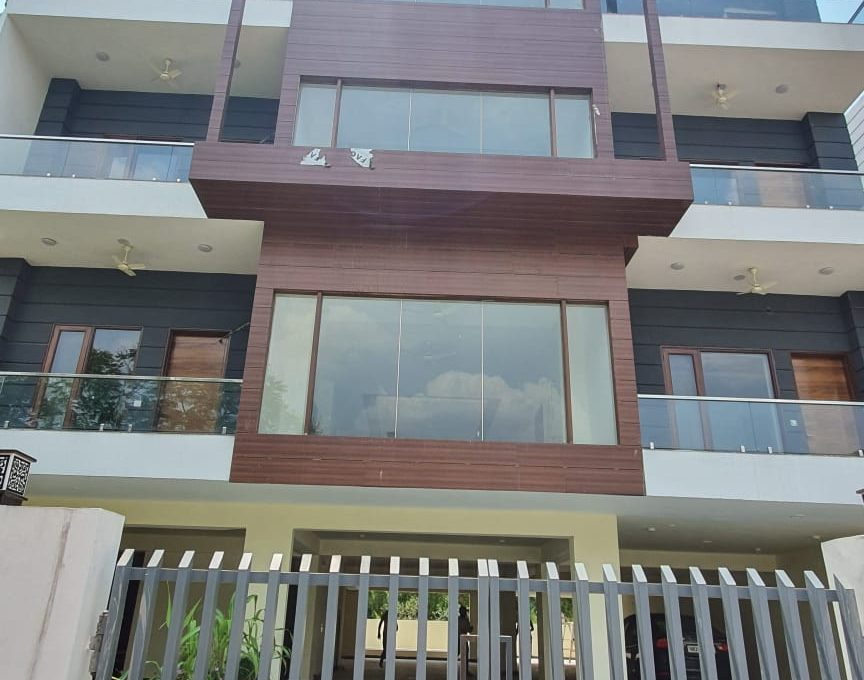 Builder Floor in Palam Vihar