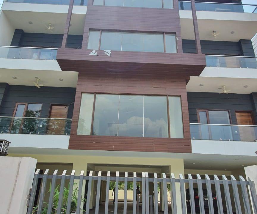 Builder Floor in Palam Vihar