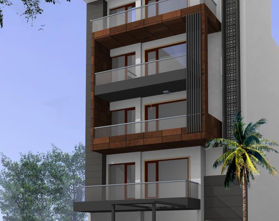 Builder Floor in Sushant Lok 2 Sector-56, Gurgaon