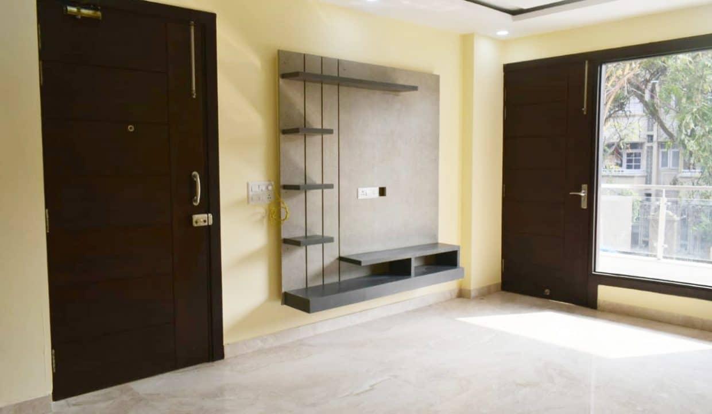 Builder Floor in Sushant Lok 2 Sector-56, Gurgaon Area 2