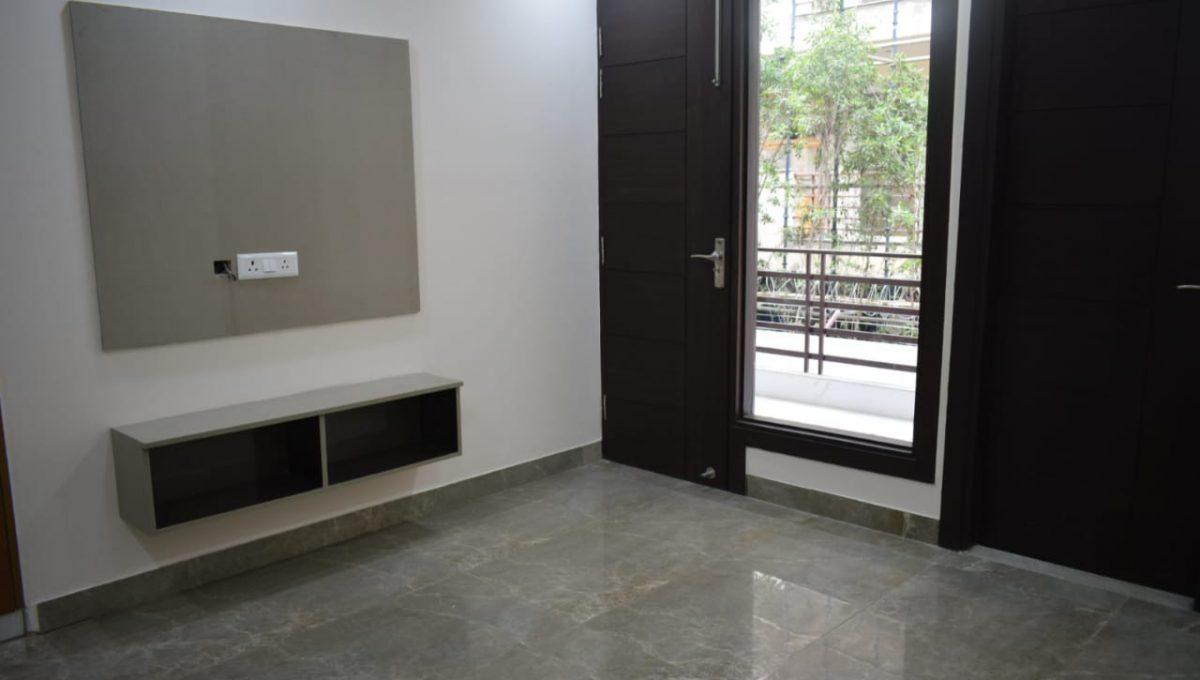 Builder Floor in Sushant Lok 2 Sector-56, Gurgaon Bed Room 2