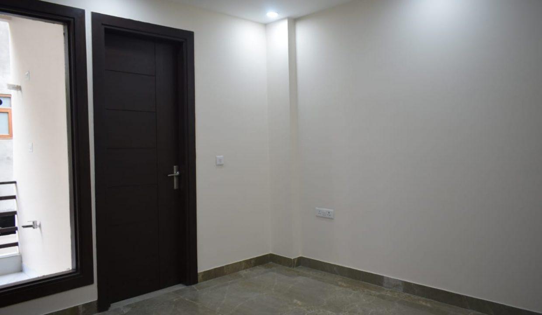 Builder Floor in Sushant Lok 2 Sector-56, Gurgaon Bedroom