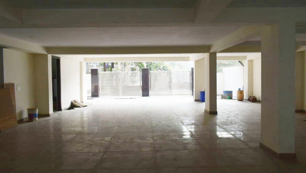 Builder Floor in Sushant Lok 2 Sector-56, Gurgaon Car Parking Area