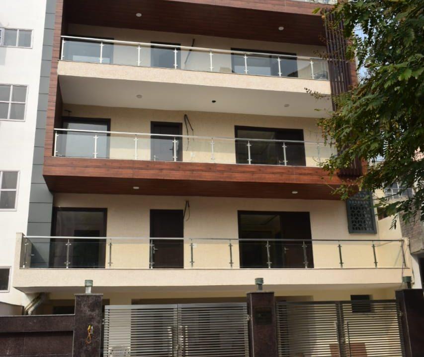 Builder Floor in Sushant Lok 2 Sector-56, Gurgaon Floor