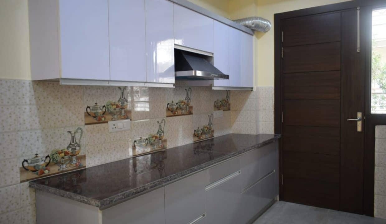 Builder Floor in Sushant Lok 2 Sector-56, Gurgaon Kitchen