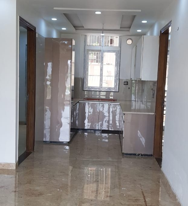 Builder floor in Sushant Lok Phase 2