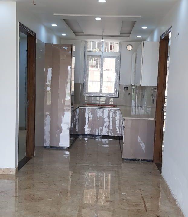 Builder floor in Sushant Lok Phase 2