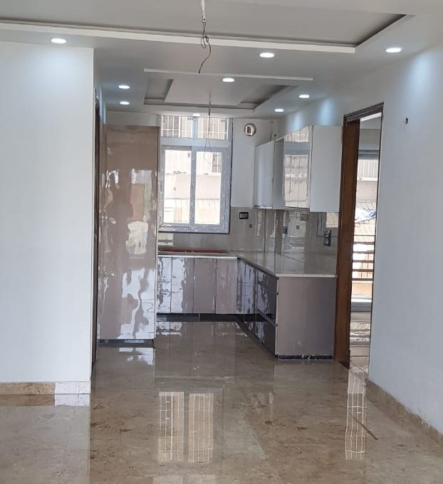 Builder floor in Sushant Lok Phase 3
