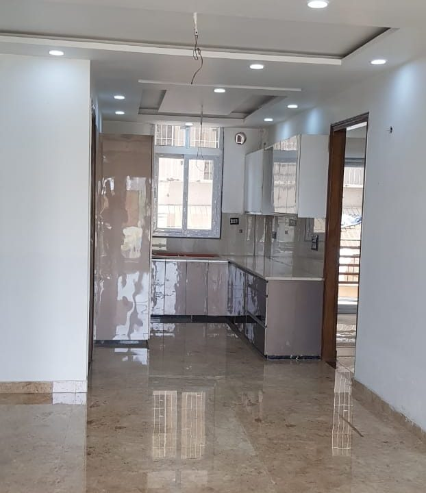 Builder floor in Sushant Lok Phase 3