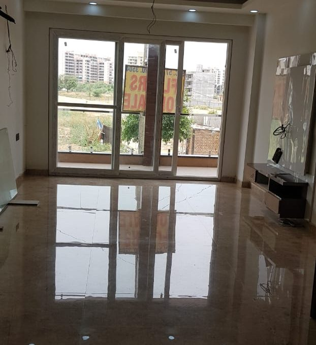 Builder floor in Sushant Lok Phase 3 img 1