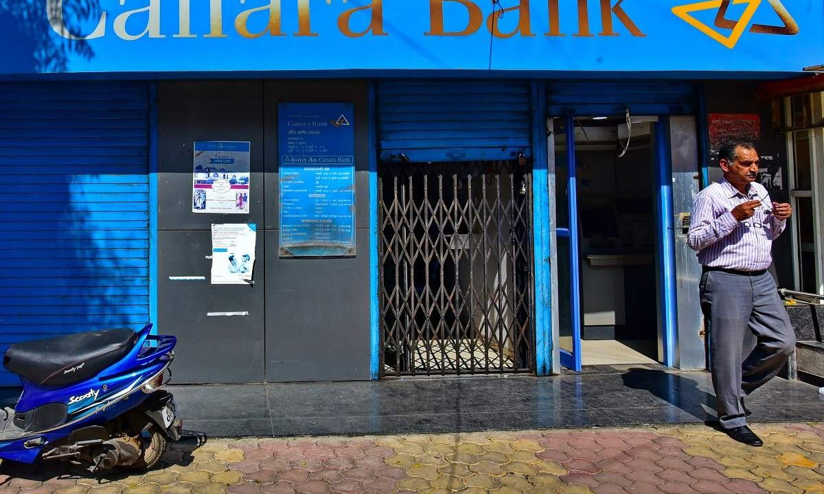 Canara Bank, Bank of Maharashtra cut MCLR