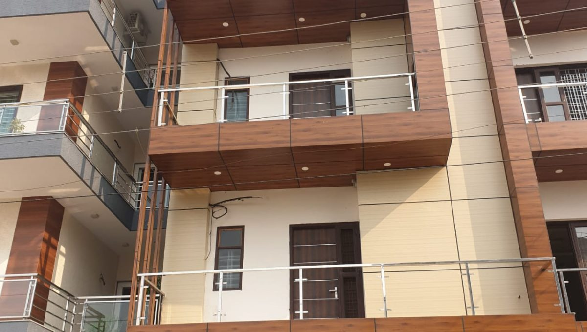 Luxury Builder Floor in Sector-57, Gurgaon
