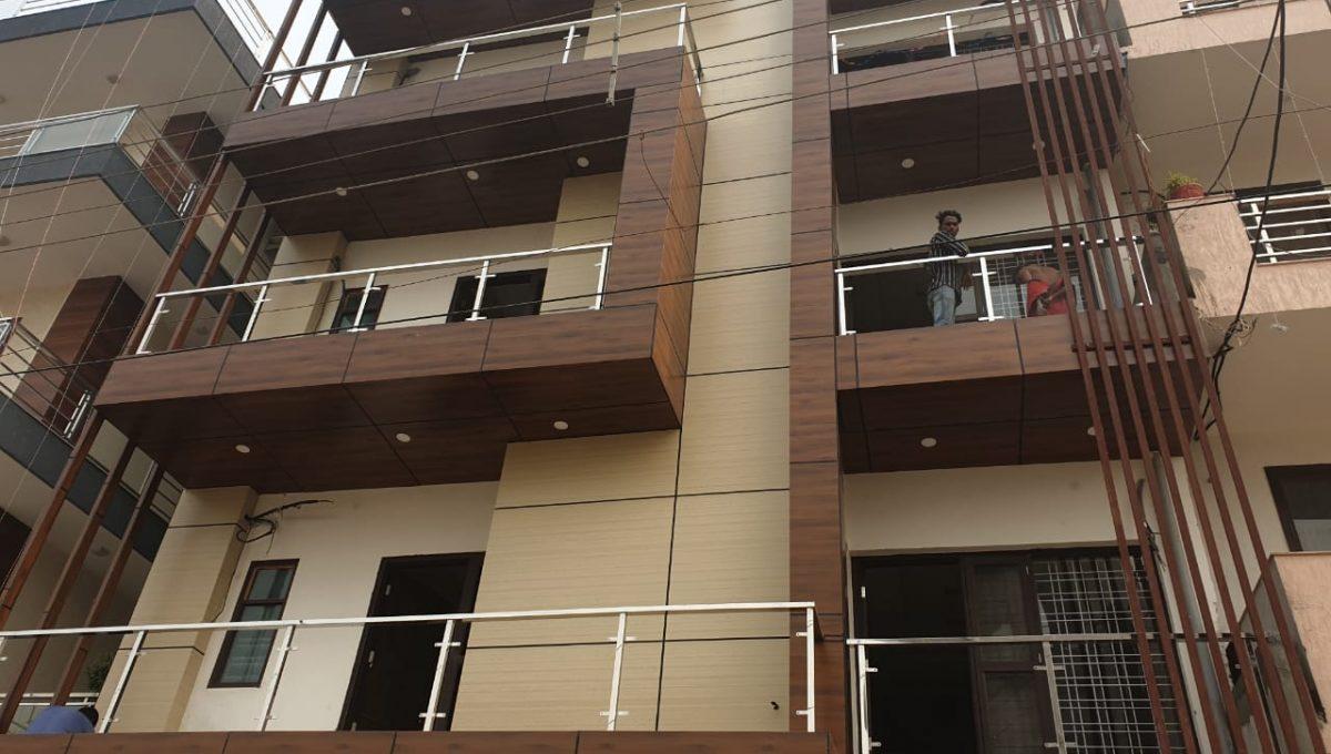 Luxury Builder Floor in Sector-57, Gurgaon Image 2
