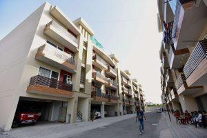 Mumbai: About 65,000 housing societies