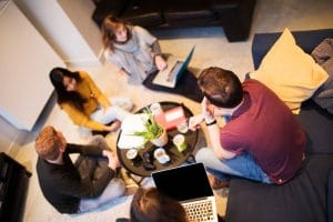Revenue share emerges as preferred structure for co-living operators, property owners