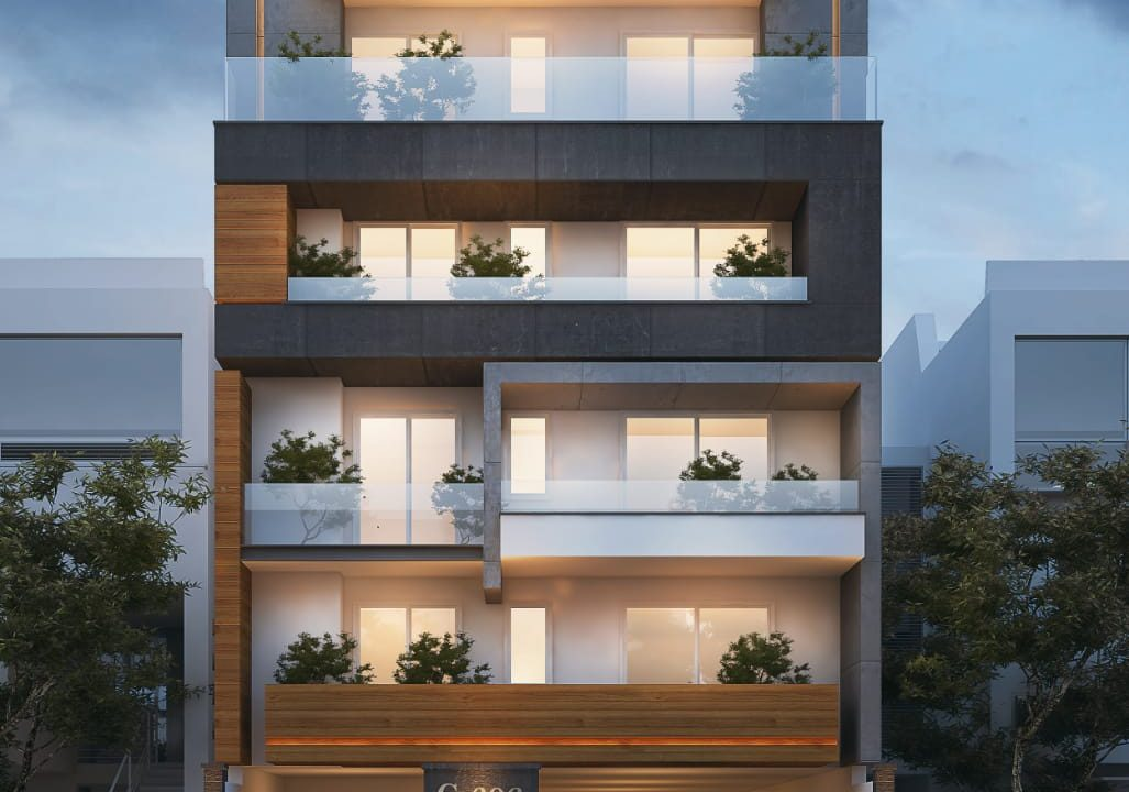 3 Bhk Builder Floor in South City 1, Gurgaon