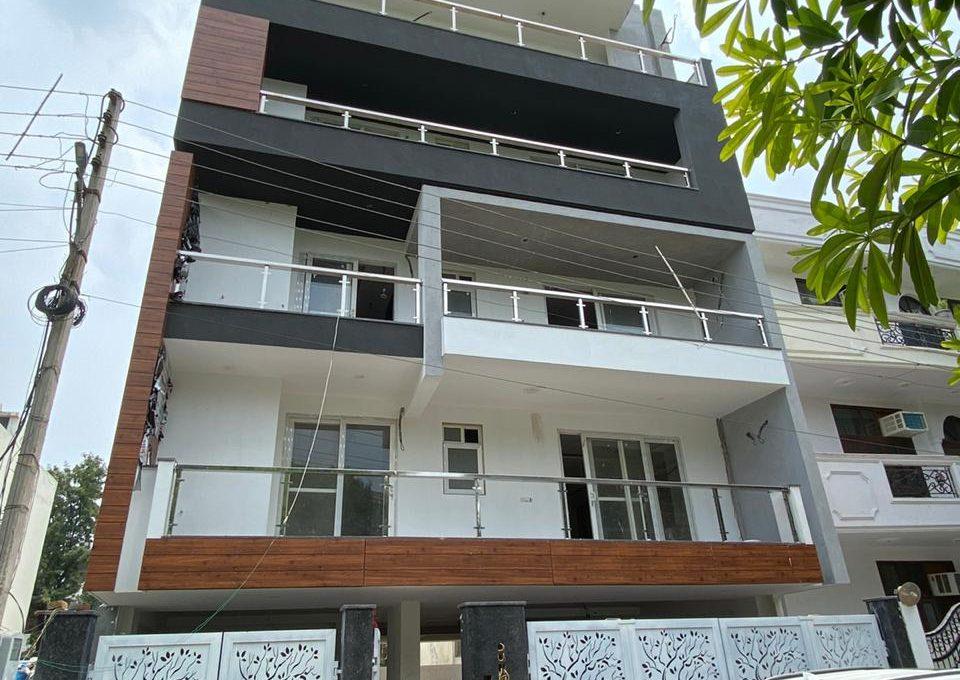 3Bhk Builder Floor in South City 1, Gurgaon