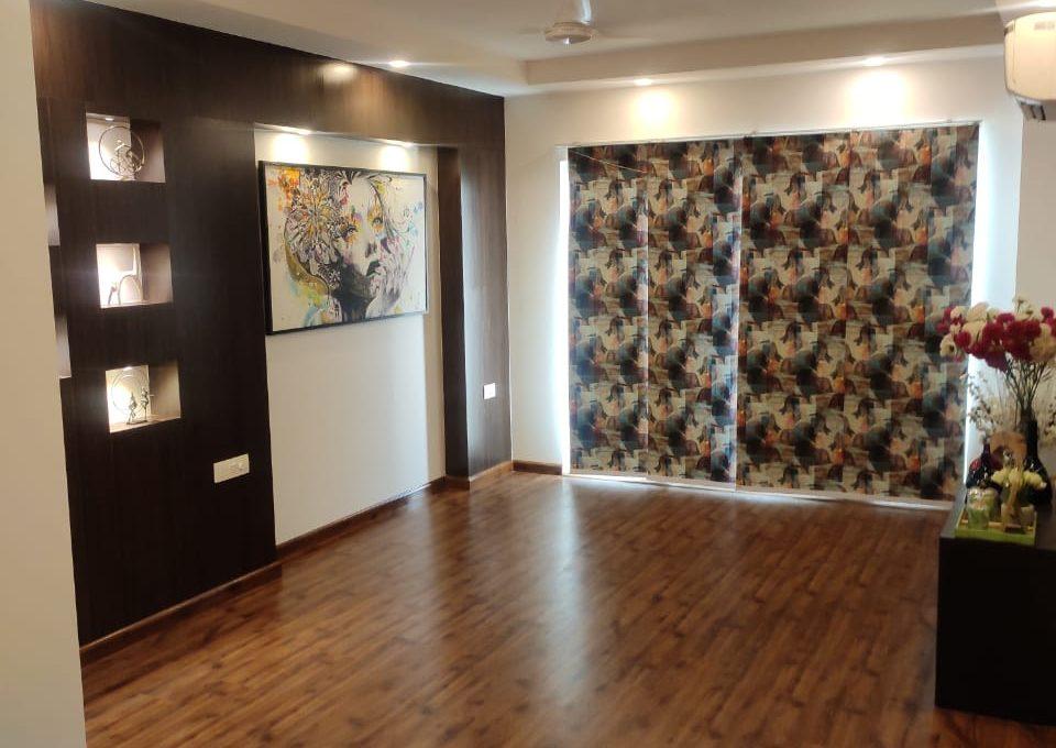 4 BHK Bedroom in South City 2, Gurugram image 7