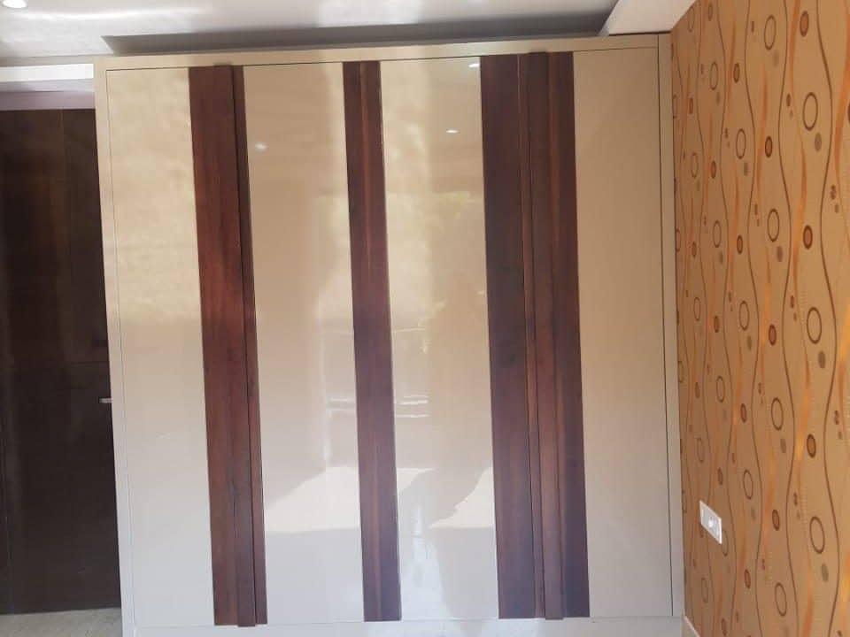 4 BHK Builder Floor in South City-1, Gurgaon image 3