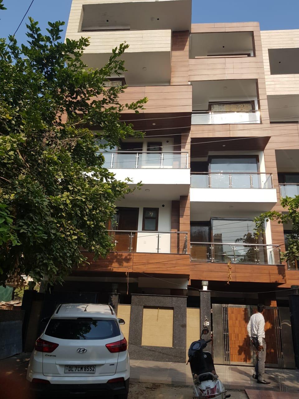 4 BHK Builder Floor in South City-1, Gurgaon