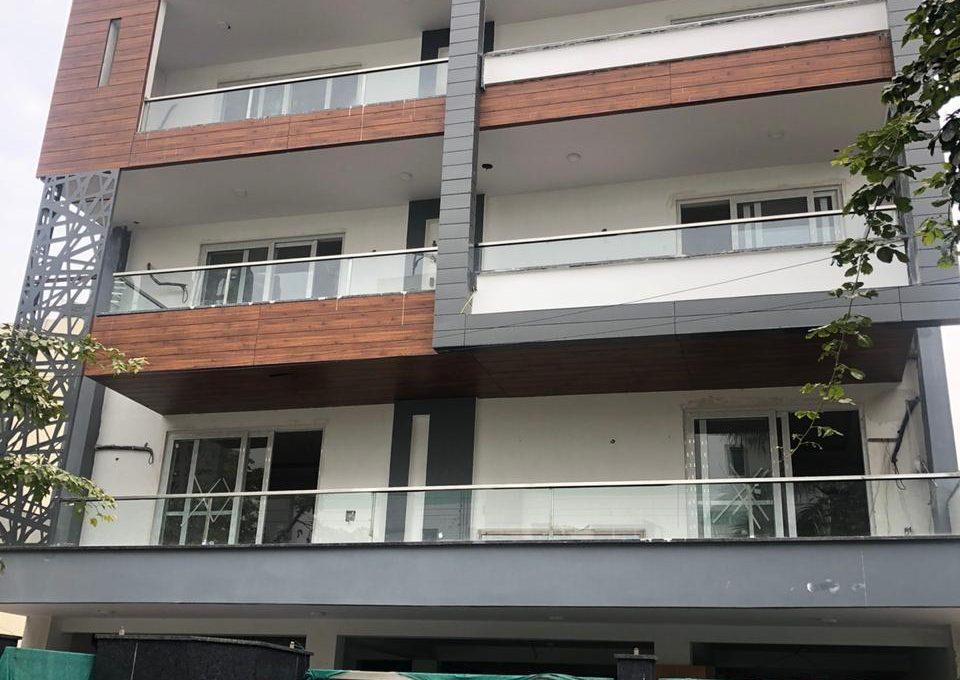 4 BHK Builder Floor in South City 2, Gurgaon