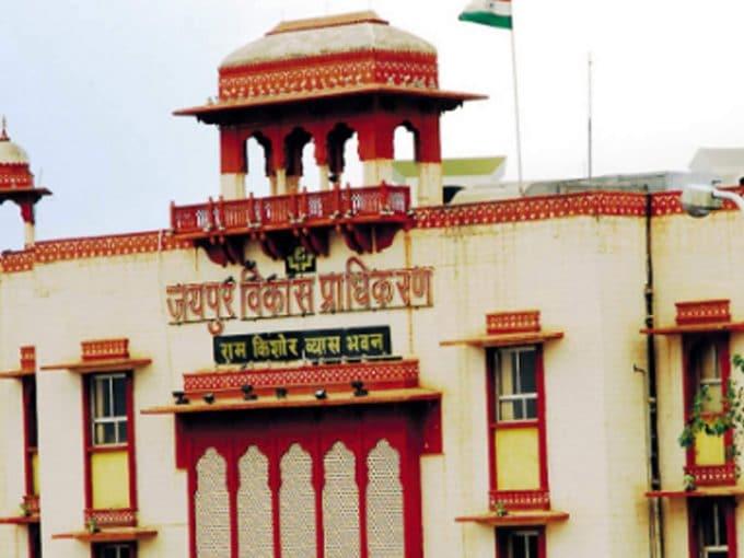 Jaipur development body to launch four housing schemes on August 15