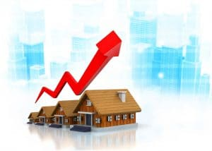 Norway house prices up 5% y-o-y, fastest growth in three years