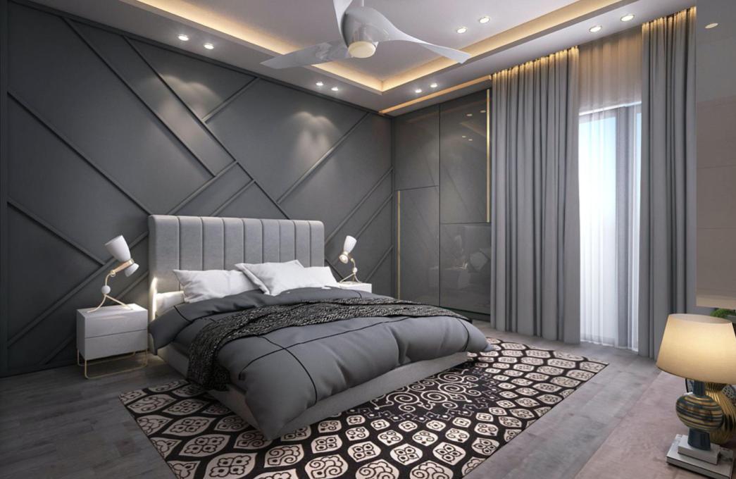 Ultra Luxury 4 BHK Builder Floor in South City 1, Gurugram image 10