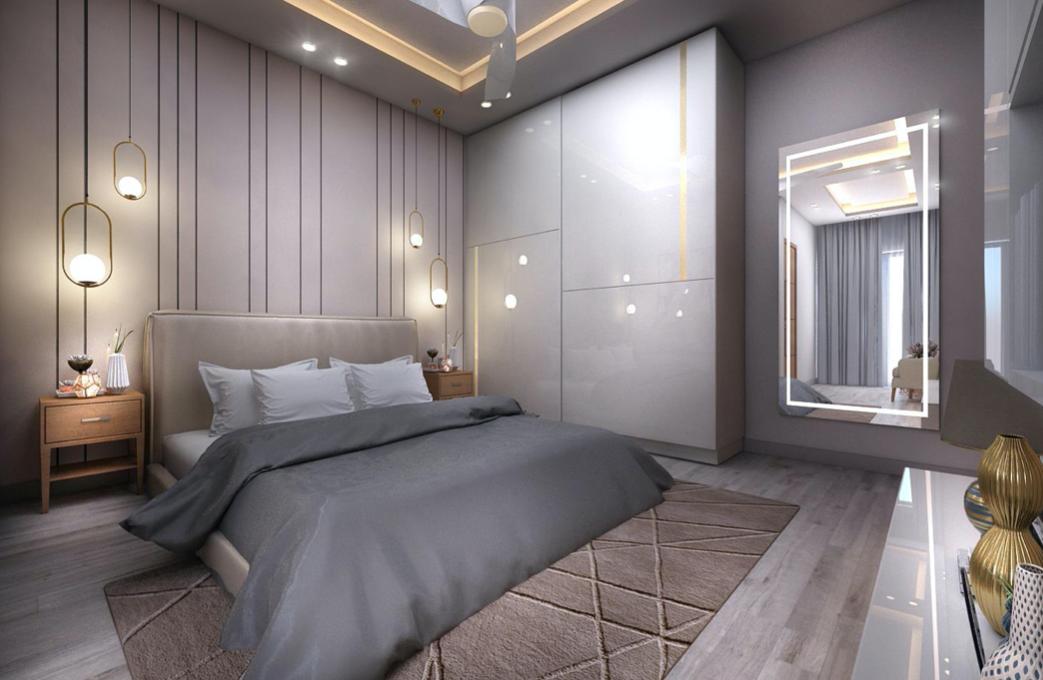 Ultra Luxury 4 BHK Builder Floor in South City 1, Gurugram image 13