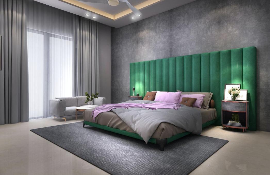 Ultra Luxury 4 BHK Builder Floor in South City 1, Gurugram image 16