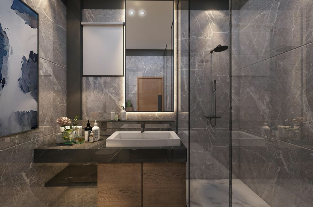Ultra Luxury 4 BHK Builder Floor in South City 1, Gurugram image 18