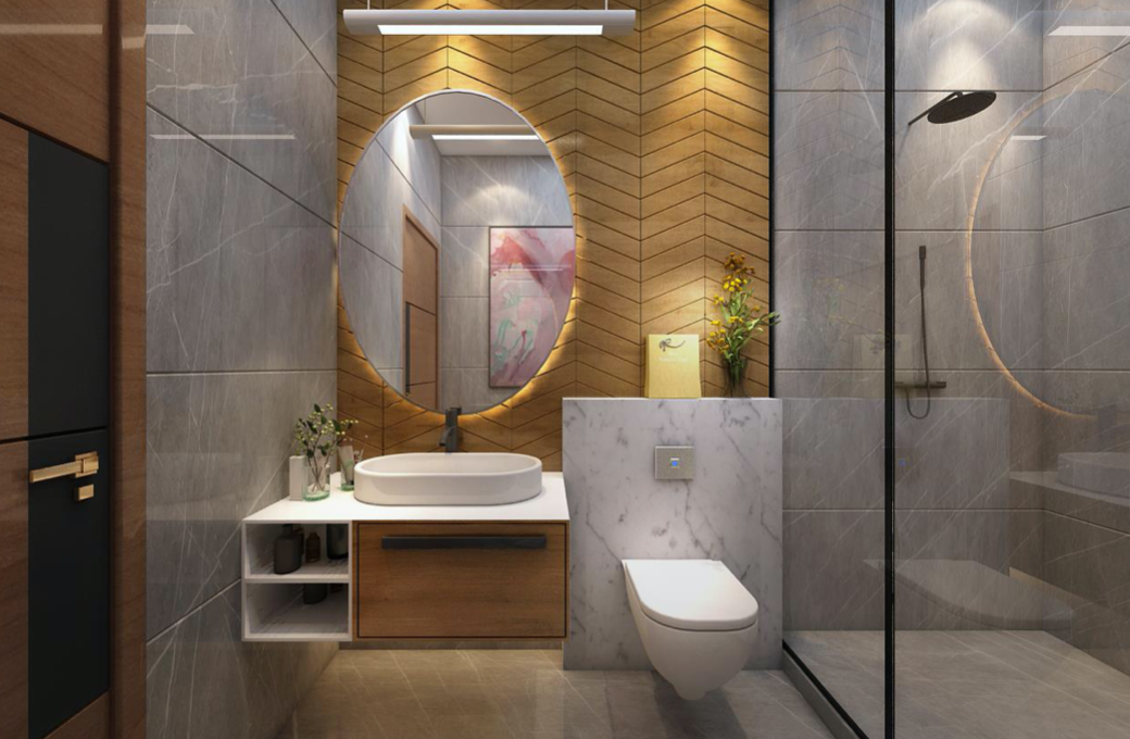 Ultra Luxury 4 BHK Builder Floor in South City 1, Gurugram image 8
