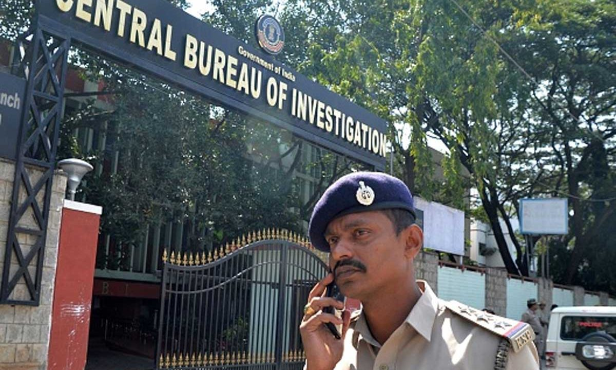 Kolkata: Army recommends CBI case after housing project inquiry