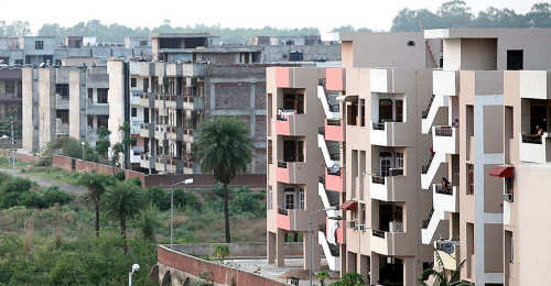 Mohali to get fund for internal development of housing societies