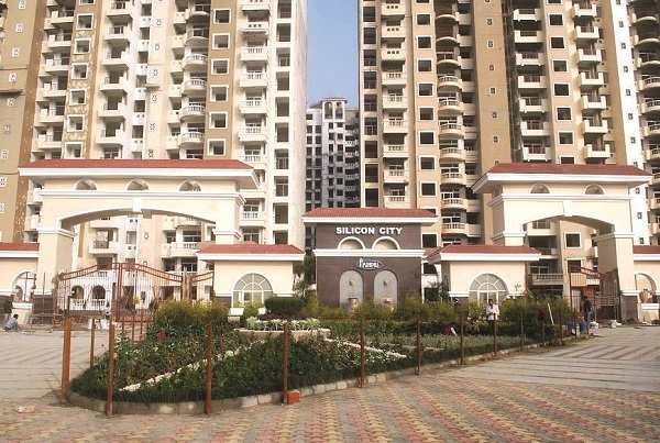 NBCC assures monitoring after Amrapali residents raised safety concerns
