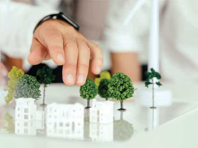Rajasthan: Government beats private sector in launching housing schemes