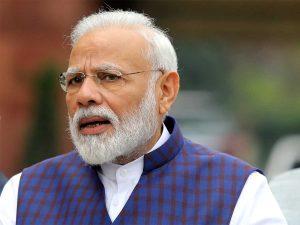 Prime Minister Narendra Modi. (Reuters Photo)