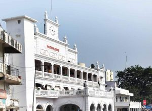Uttar Pradesh government approves Lucknow civic body