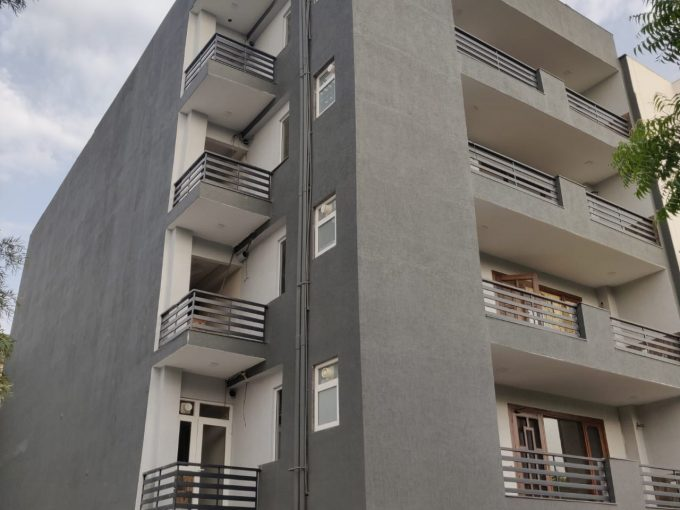 4 BHK Builder Floor in Malibu Town, Sector-47, Gurgaon