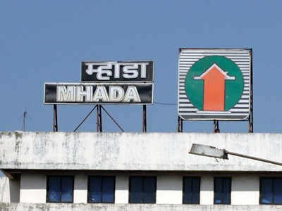 Mhada buildings redevelopment proposed under cluster scheme, with bigger houses