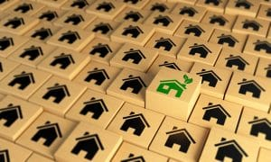 Over 1,900 new pukka houses under construction in Jammu &Kashmir