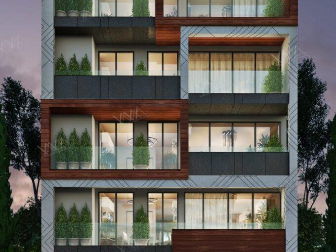 4 BHK Builder Floor in Sushant Lok 1 | Plot Area 300 Sq.Yds